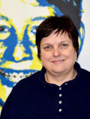 Isabella Fellner