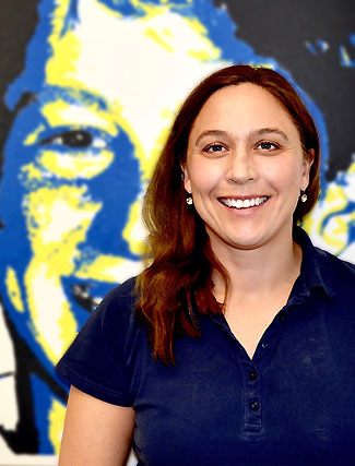 PhD Erika Reiser