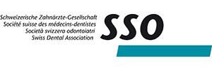 SSO Schweizerische Zahnärzte-Gesellschaft